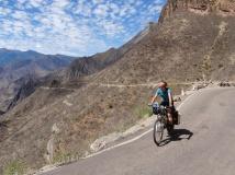 To Cajamarca, Peru