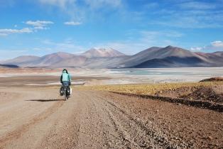 To Paso Sico, Chile