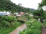 Trekking in Laos - Copy