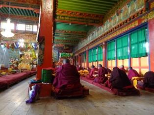 Junesbi Monastery
