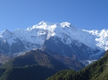 The Annapurna Range