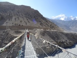 To Jomsom