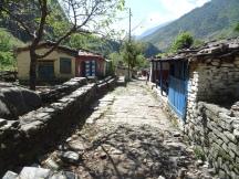 Towards Tatopani